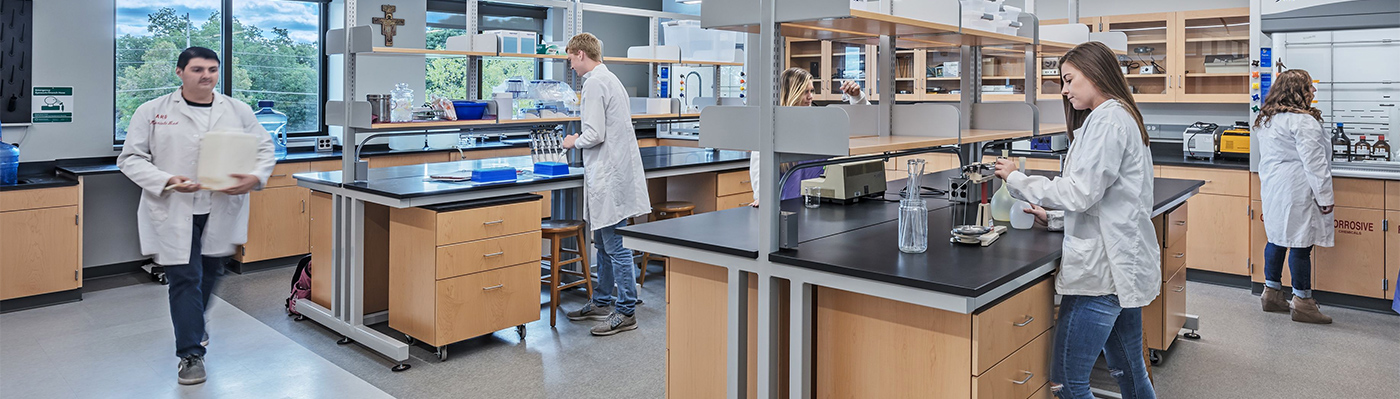Chemical Research Lab